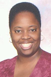 Dr. Joy Barnes-Johnson